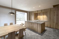 House at Mill Creek by Pedevilla Architects
