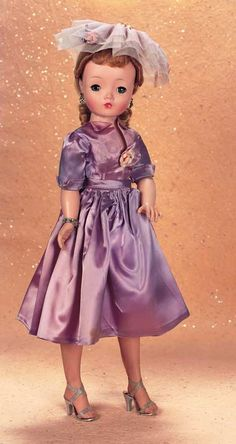 View Catalog Item - Theriault's Antique Doll Auctions Cissy by MA