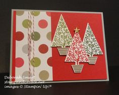 festival of trees details here http://stampandcreate.net/more-christmas-in-july/