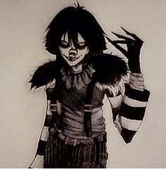 Laughing Jack is by far the Scariest creepypasta in the world
