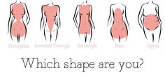 Find the perfect prom dress silhouette for your body type. Whether you have an hour glass figure or are pear shaped we have the perfect dress.