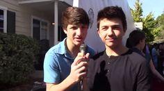 Video: Jake Short