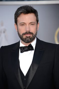 Ben Affleck looking dapper at the #Oscars | See more photos here!