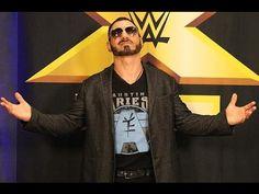 breaking news: AUSTIN ARIES DEBUTS IN NXT!