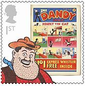 The Dandy - Wikipedia, the free encyclopedia