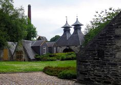 Distillery is about 200 years old and operated by Chivas Regal in Keith, northeast Scotland.  Strathisla still by PRS Images, via Flickr