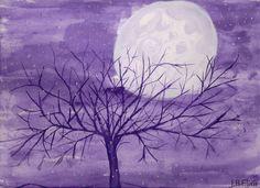 Dark Tree by gaarasdarkangeljazz.deviantart.com on @deviantART