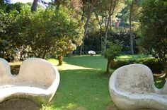 Villa Doney, garden, pool, outbuildings and greenhouse photo n.8