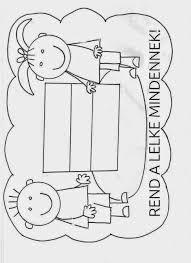 """Képtalálat a következőre: """"marci fejlesztő oldala"""" Behavior Management, Classroom Management, First Day School, School Decorations, Primary School, Special Education, Coloring Pages, Applique, Clip Art"""