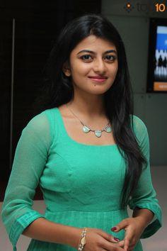 Actress Anandhi Latest Photos