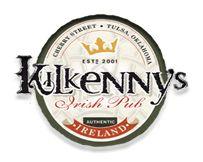 KILKENNY'S IRISH PUB 1413 E 15th St, Tulsa, OK 74120 (918) 582-8282