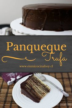 Just Cakes, Cakes And More, Tortas Light, Brownie Packaging, Chilean Recipes, Mocca, Food Humor, Sweet Cakes, Desert Recipes