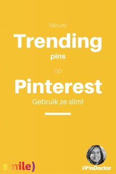 Trending pins op Pin