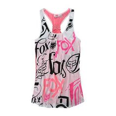 fox brand clothing for girls Country Girl Style, Country Girls, Cool Outfits, Summer Outfits, Fashion Outfits, Fox Racing Clothing, Fox Brand, Fox Girl, Mein Style