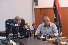 إعادة هيكلة جامعة طرابلس لاستيعاب الطلبة الجدد