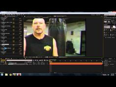 ▶ VHS Tape Effects in Adobe After Effects CS6 / CS5.5 (Project File Included!) - YouTube