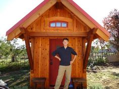 Jay describes the politics underpinning the tiny house movement. Go Jay!