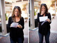 Scavenger hunts are the ultimate surprise and many ladies love them. The more thoughtful, the better.