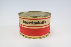 """DDR Museum - Museum: Objektdatenbank - """"Mortadella"""" Copyright: DDR Museum, Berlin. Eine kommerzielle Nutzung des Bildes ist nicht erlaubt, but feel free to repin it!"""