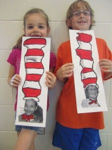 Cat in the Hat! Reading across America