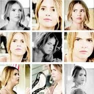 Image result for shelley hennig blonde hair
