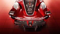Ferrari FXXK: the full story - BBC Top Gear