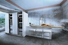 nextline next125 keuken kitchen