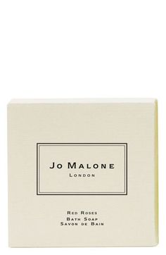 Jo Malone 'Red Roses' Bath Soap