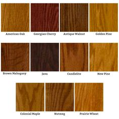 General Finishes Brown Mahogany Gel Wood Stain | Rockler Woodworking And  Hardware