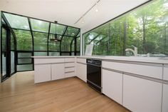 Michael Graves's first commission back on the market for $265K - Curbedclockmenumore-arrow : The Hanselmann House was designed in 1967