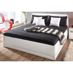 1000 id es sur le th me lit sommier matelas sur pinterest. Black Bedroom Furniture Sets. Home Design Ideas