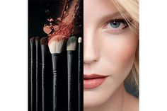 First Look! The Best Beauty Deals From Nordstrom's Anniversary Sale #refinery29  MAC's Basic Brush Set typically retails for $170, but you can snag it for less than one-third of that price.MAC Basic Brush Set, $49.50, available for pre-sale July 9 at Nordstrom.