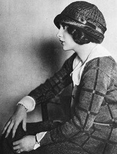 Evelyn Brent [1923]