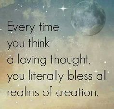 ..*I know I just pinned this recently but I feel this message needs repeating....this would be a wonderful affirmation,  Sending Blessings to each of you.