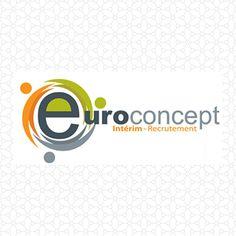 EuroConcept agence intérim a confié à Digital Sense le développement d'une application spécifique dédiée au stockage et à la gestion des CV des candidats. #applicationmetier #interim