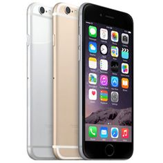 WiFi and Bluetooth capable, GSM unlocked. Apple iPhone 1 Used Apple iPhone iPhone 6 supports iOS 11 and Fingerprint Sensor. Apple Iphone 6s Plus, Iphone 8 Plus, Iphone Insurance, Wifi, Telephone Iphone, Iphone 6 16gb, Iphone Unlocked, Iphone Case, Cheap Iphones
