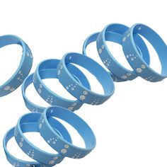 Water Bubbles Wristbands - Youth Party Favors