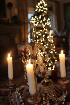 Romancing the Home: Merry Christmas