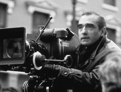 Our world is so glutted with useless information, images, useless images, sounds, all this sort of thing. It's a cacophony, it's like a madness I think that's been happening in the past twenty-five years. And I think anything that can help a person sit in a room alone and not worry about it is good. Martin Scorsese