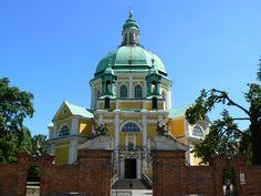 Gostyn, Poland