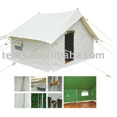 army tent , (Manufacture , OEM high quality) camping tent , outdoor equipment