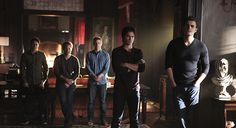 TVD 6×22 I'm Thinking of You All the While Recap & Review