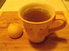 "Kim Snyders ""Immunity Tea"" -- prevents colds & winter ""funk"""