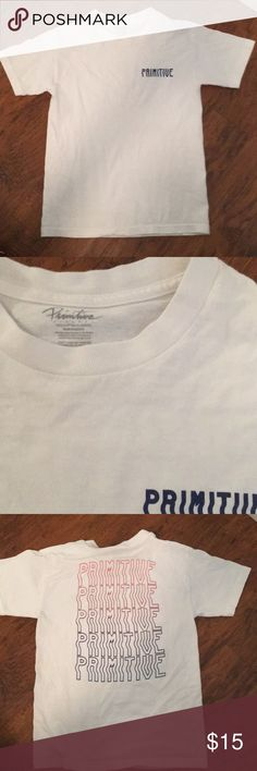 Primitive tee Great tee primitive Shirts Tees - Short Sleeve