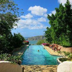 Pelicane Eyes Resort #Nicaragua by @bootsonboardwalks  #pelicaneyes