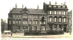 Teesside Area - HISTORY and Old Photos - Page 2 - SkyscraperCity