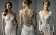 BEST OF WATTERS svadobné šaty - KAMzaKRÁSOU.sk #kamzakrasou #krasa #love #holiday #wedding #dress #weddingdress #weddingday #weddingdecoration #weddingcelebration