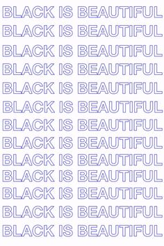 "arse-thetic: ""black is beautiful, never forget it! Black Girl Magic, Black Girls, Hidden Figures, Love No More, Love Everyone, Power To The People, It Goes On, Black Power, Look At You"