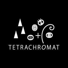 公演のチラシpdfよりかなり魅力的になる。 憧れます。 http://tetrachromat.net/