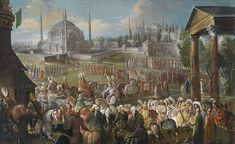 7 фактов из истории Османской империи, о которых в Турции не говорят вслух. | Восточная сказка | Яндекс Дзен